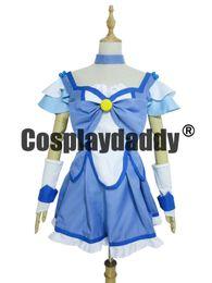Wholesale Pretty Males - Pretty Cure Smile PreCure (Cure Beauty) Cosplay Costume