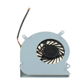 Wholesale Msi Laptop Fan - Wholesale- Notebook Computer Replacements Cpu Cooling Fans For MSI GE60 E33-0800401-MC2 Laptops Accessories Processor Cooler Fan