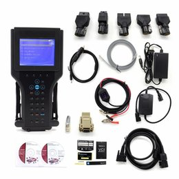Wholesale Tech Auto Scanner - Auto Diagnostic tool for gm Tech2 Pro for GM SAAB OPEL SUZUKI ISUZU Holden Vetronix for gm tech 2 scanner without box