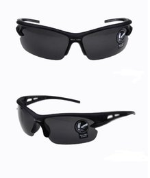 Wholesale Yellow Full Frame Spectacles - Fashion UV400 Fishing Eyewear Men Driving At night Sunglasses Night Vision Goggles Eyeglasses Explosion-proof Spectacle AL-5