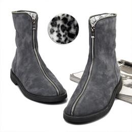 Wholesale Korean Winter Boot Male - Wholesale- The British mens shoes plus velvet warm male Korean Fashion Kanye West Boots high boots Chelsea male boots Zapatillas botas