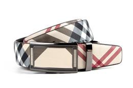 Wholesale Cowhide Belts - Fashion 2017 brand new HOT leather Belts Grid Pin Buckle Cowhide belts for men Genuine leather Men's belts