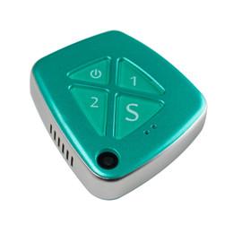 Wholesale Gps Pendant - 10pcs V42 3G WCDMA GPS Personal Tracker GPS+LBS+WIFI Real Time Tracking SOS Communicator Pendant mini GPS tracker with Camera Ann