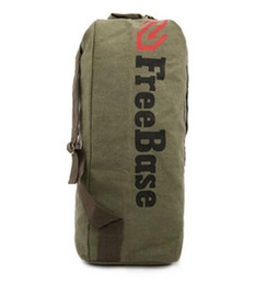 Wholesale Travel Body Bag Luggage - Outdoor Sports Bag Tactical Military Travel Luggage Mountain Rucksacks Camping Hiking Canvas Trekking Gym Backpack YIN0079-5