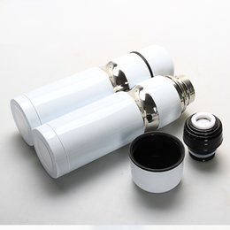 Wholesale White Thermos Cup - wholesale price for maria-10pcs white cup thermos