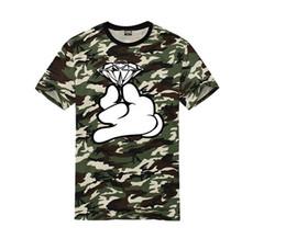 Wholesale Men Crooks T Shirt - K99225002# free shipping 2017 fashion T shirt o-neck Breathable high-elastic cotton men's short sleeve Crooks and Castles free shipping
