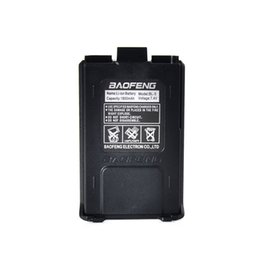 Wholesale Baofeng Bl - Wholesale- 1800mAh original lithium battery BL-5 for BAOFENG UV-5R extra battery longer time standby