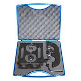 Wholesale Bmw Timing - Car Gargue Tools 15 PCS Camshaft Alignment Tool FOR BMW S85 M5 Engine Timing Locking Tool Kit