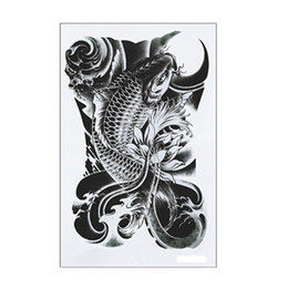 Wholesale Tattoo Temporary 3d - attoo Body Art Temporary Tattoos 12Pcs=12Styles Women Men Temporary Tatoo Henna Tattoo Waterproof Fake Tattoos Tatuagem Tatouage 3D Body ...