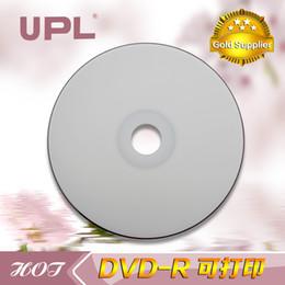 Wholesale Printable Cds - High cost performance, printable DVD discs, blank discs, compact discs, printable CDs, U-012