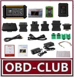 Wholesale Odometer Key - OBDSTAR X300 DP X-300DP PAD Tablet Key Programmer Full Configuration Immobilizer odometer Adjustment EEPROM PIC Adapter OBDII