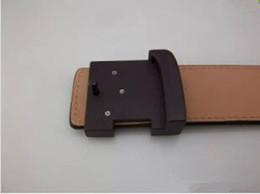 Wholesale H Belts For Women Fashion - HOT V buckle Designer Belts High Quality Designer Luxury Belts For Men And Women Genuine Leather Belt Gold Silver balck H Buckle
