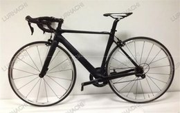 Wholesale Cheap Handlebars Bikes - OEM HQR02 700C carbon bike ,cheap carbon road bike,size 48 51 54 57 with aluminum alloy wheels+carbon handlebar+5800 groupset
