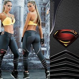Wholesale Most Skinny - Free shipping High quality ladies close-fitting sweatpants yoga pants sexy pants one size for most people