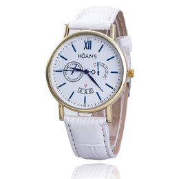 Wholesale Ms Code - Selling high-end article of Rome code three watches Leather woman watches ms strap watch Peach heart digital Quartz watch