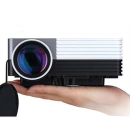 "Wholesale Digital Projectors Led Pocket - Wholesale- Free shipping New portable pico led mini HDMI video game projector,digital pocket home cinema projetor proyector for 100"" cinema"