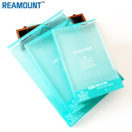 Wholesale Packing Box Ipad - Wholesale New Fashion Retail Package Packaging Packing Box Bags Clear PVC Box For iPad 2 3 4 Case Leather Cover