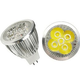 Wholesale 15w Mr16 12v Lamp - 100pcs lot Led Spotlight 5x3W 15W MR16 GU10 E27 Dimmable LED SpotLight Bulb Lamp Aluminum Spotlight LED Bulbs Warm Cool White Lighting Bulb