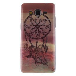 Wholesale Galaxy Y Phone - New Arriva y TPU Case For Samsung Galaxy Grand Prime G530 G530H G5308W IMD Design Phone Cover