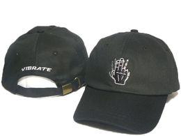 Wholesale Army Sign - 2017 New adjustable Snapback Cap Baseball Hat For Men Women Casquette Sport Hip Hop Mens Womens Basketball Cap Vibrate sign bones Cheap hat