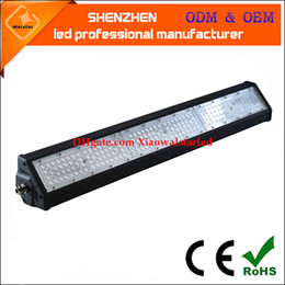 1ft 2ft 3ft 4ft lineare alta luce della baia 50W a 800 W sostituire per led highbay luce e tubo led 120Lm / W da