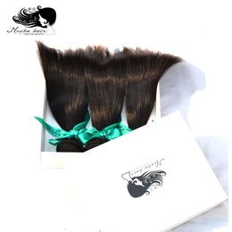 Wholesale Eurasian Straight Hair - New Arrival Mocha Hair,Eurasian Virgin Human Hair Extensions 3 Or Mix 3pcs lot Unprocessed Natural Color Can Be Dyed Fast Shipping By DHL