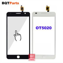 Wholesale Digitizer Star - Original Touchscreen Sensor For Alcatel One Touch Pop Star 3G OT5022 OT 5022 5022X 5022D Touch Screen Digitizer Glass