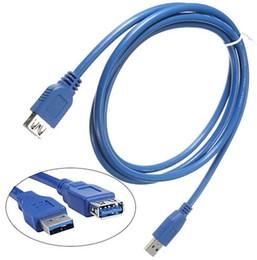 USB 3.0 кабель-удлинитель мужчина к женщине АМ к АФ расширение данных синхронизации шнур кабель-адаптер разъем от