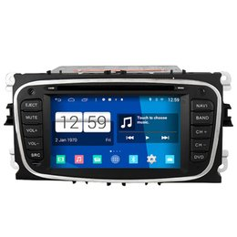 Wholesale Galaxy S View - Winca S160 Car DVD GPS Headunit Sat Nav for Ford Mondeo Galaxy Focus S-MAX C-MAX with Radio Wifi 3G OBD Video Player
