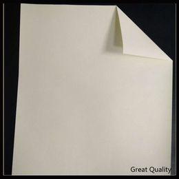 Wholesale Bond Paper Sheets - 500 sheets bond printinng paper 75% cotton 25% linen pass pen test paper high quality with colored fiber A4 size