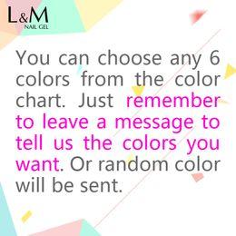Wholesale One Step Soak Off Gel - pens for sale 6 PCS Lvmay One Step Gorgeous 60 Colors Soak Off UV Gel The Best 3 in 1