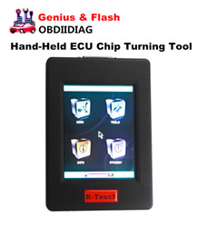 Wholesale Flash Boots - V5.005 Genius & Flash Point OBDII BOOT Protocols ECU Hand-Held Chip Tuning Tool Supprorted All Vehicle Catgeories
