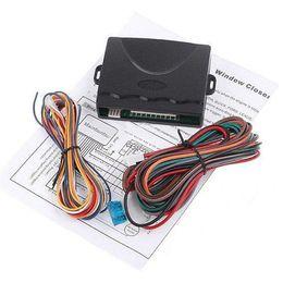 Wholesale Alarm Close - Universal Auto intelligent Window Closer LY-198 for Car Alarm 4 Door Fangga M00108