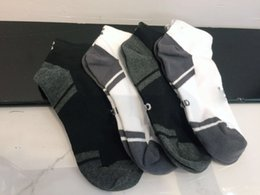 Wholesale Racing Boats - DHL 150 PCS Socks cotton Fashion Man and Women Sports Socks short Sports socks secrets boat ankle soc