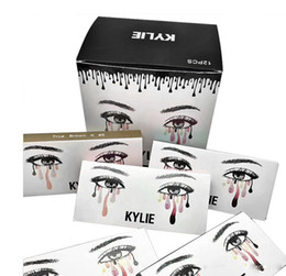 Wholesale Make Naked - kylie False Eyelashes 20 model Eyelash Extensions handmade Fake Lashes Voluminous Fake Eyelashes For Eye Lashes Makeup naked tarte lorac mua