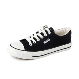 Wholesale Dancing Platform - Size 35-44 Women &man Sneakers with Platform Canvas Dance Sneakers for Girls and Ladies Sport Prictice Mens Dance Shoes