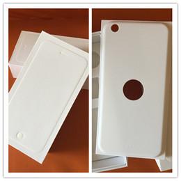 handys zubehör leere boxen Rabatt Großverkauf-Handy-Kasten-leere Kasten-Kleinkasten für Iphone 6 6s 6s plus ohne Zubehör leeren Kasten