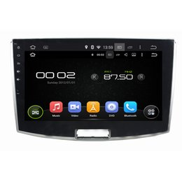 "Wholesale Android Dvd Gps Vw - deckless CAPACTIVE 1024X600 HD screen 10.1"" Android 5.1.1 Fit Volkswagen VW Passat B6 B7 CC 2013 Car DVD Navigation GPS Radio wifi player"