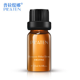 Wholesale Rolling Store - Pilaten Official Store 72pcs Pilaten Remove Odor Dew Anti-Perspirant Deodorant 15ml pc DHL Free Shipping