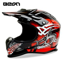 Wholesale Helmet Dh - 2016 New Beon MX-16 motorcycle helmets off road motocross helmet DH Dirt bike racing moto cross ATV motorbike helmet