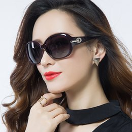 Wholesale Goggles Packages Wholesale - High-end boutique fashion sunglasses women sunglasses classic retro lady lasses multicolor optional with packaging