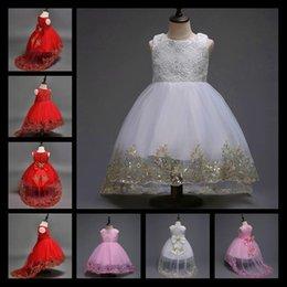 Weisses netz kleid