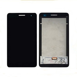 Wholesale Wholesale Touch Screen Pads - For Huawei Media pad T1 T1-701 T1-701u Touch Screen Digitizer Assembly with Orginal Qualtiy for replacement or repair parts