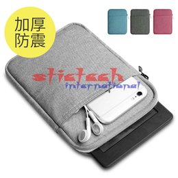 Wholesale Pocketbook 623 Case - by dhl or ems 200pcs Tablet 6 inch Sleeve Case for Kindle Paperwhite Pocketbook 622 623 e-reader Suiting Wool Pouch