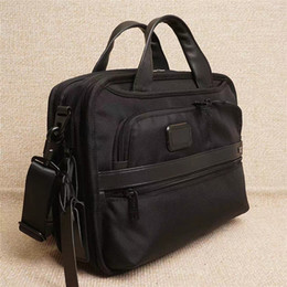 Wholesale Canvas Laptop Bags For Men - brand new men canvas laptop bag high quality business handbag for computer 576