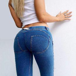 Wholesale Tights Packaging - Women Sexy Push Up Pants Leggings Elastic Package Hip Sports Pants Fitness Yoga Pants Slim Running Tights Skinny Sport Clothing