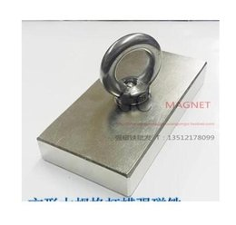 Wholesale Strong Block Magnets - N50 Block 100 x 50 x 15 mm Salvage magnetic Super Strong high quality Rare Earth magnets Neodymium Magnet 100*50*15 mm