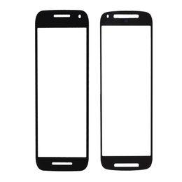 nexus außenschirm Rabatt Front Outer Touchscreen Glas Ersatz für Motorola G4 Plus X3 Plus XT912 Droid XT890 Google Nexus 6 Z Spielen Sie freies DHL