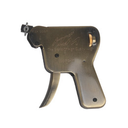 Wholesale Flip Key Chevrolet - Low price KLOM Manually Down-Flip Unlock Gun free shipping