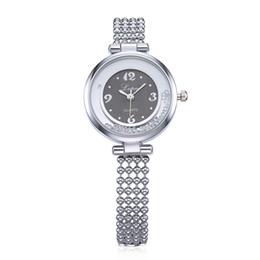 Wholesale Relojes Geneva Silicone - Hot sale Fashion Brand Gold Geneva sport Quartz Watch Women dress casual Crystal Silicone Watches montre homme relojes hombre